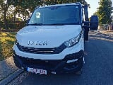 Photo Iveco Daily 50-180 hi matic