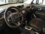 Photo Jeep Renegade occasion 62688 Km 2015 18.500 eur