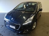 Photo Peugeot 5008 Allure 5 places