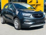 Photo Opel mokka diesel 2016