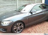 Photo Bmw serie2 220 d coupe 184cv sport bv6 gps...