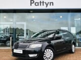 Photo Skoda octavia essence 2016