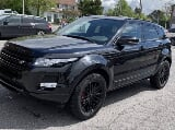 Photo Evoque All Black