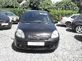 Photo Toyota Yaris occasion Vert 138000 Km 2005 3.750...