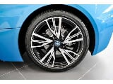 Photo BMW i8 occasion Bleu 15500 Km 2016 82.900 eur