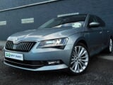 Photo Skoda superb diesel 2015