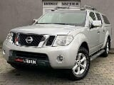 Photo Nissan Navara 2.5DCi/ 4X4/ 190CH/ Hard top/...