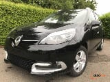 Photo Renault grand scenic 1.5 dCi Business