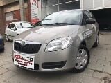 Photo Skoda Fabia 1.4 TDi Ambiente/131.000kms/v...