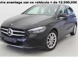 Photo Mercedes-Benz B 180 D, Veh Direction, GPS,...