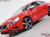 Photo Volvo S60 occasion Rouge 76700 Km 2013 14.699 eur