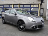 Photo Alfa Romeo Giulietta 1.4 TB Distinctive! 50.000...