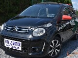 Photo Citroen C1 1.0 vti open air//cuir/gps/camera de...