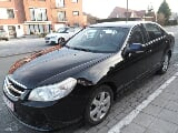 Photo Chevrolet epica, 2.0 diesel