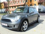 Photo Mini cooper essence 2009