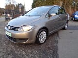 Photo Volkswagen Golf Plus 1.6 CR TDi Trendline DPF,...