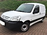 Photo Citroen Berlingo Utilitaire 2009 1600 HDI...