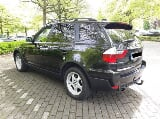 Photo Bmw x3 2,0 diesel