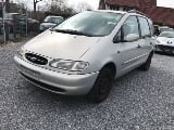 Photo Ford Galaxy 1.9 TDi EXPORT OU MARCHAND,...