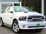 Photo Dodge ram 5.7i 401cv sport tvac lpg crew cab...