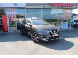 Photo Nissan Qashqai occasion Brun 15423 Km 2018...