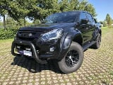 Photo Isuzu d-max double cab 1.9 Turbo D 4WD AT35,...