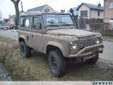 Photo Land Rover 90