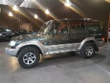 Photo Hyundai Galloper 2.5 TDi /7places/ 4x4 /,...