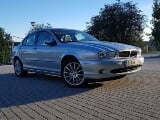 Photo Jaguar X-Type 2.0D 99mk Vend ou Echange