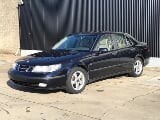 Photo Saab 9-5 2.2 TiD 16v Arc, Berline, Gasoile,...