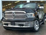 Photo Dodge RAM 5.7i 400cv lpg laramie quad cab cuir...