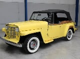Photo 1949 Jeep Willy´s