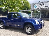 Photo Isuzu d-max 3.0 td ls