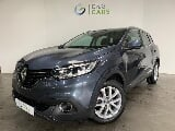 Photo Renault Kadjar Intens