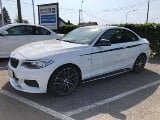 Photo Bmw 220 2 coupe diesel