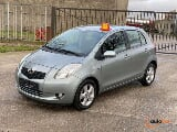 Photo Toyota Yaris 1.4 Turbo D4D Sol