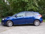 Photo Ford Focus 1.5 TDCi - Full Boîte Auto 120 CV...