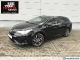 Photo Toyota avensis touring sports 1.6 d-4d dynamic...