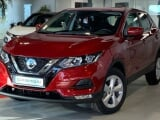 Photo Nissan qashqai essence 2021
