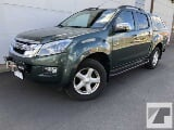Photo Isuzu D-Max DOUBLE CAB - 2015 2.5 Turbo Di 4WD...