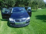 Photo Vw - touran 1,9l tdi 105cv
