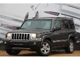 Photo Jeep Commander 3.0 crd...
