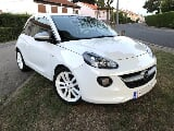 Photo Opel Adam Edition Limitée White Link TBE