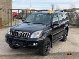 Photo Toyota Land Cruiser 3.0 D4D VX utilitaire...