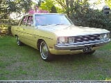 Photo Dodge Dart 1972