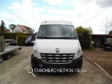 Photo Renault master l2h2 2.3 dci airco 5200+btw, tva