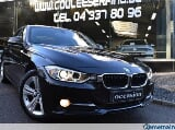 Photo BMW 318 3 DIESEL - Sport, xénon, tel, cuir,...
