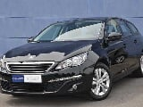 Photo Peugeot 308 SW 1.6 e-HDi Active STT