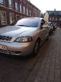 Photo Opel astra bertone