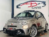 Photo Abarth 595C 1.4 T-Jet * garantie 12 mois *...